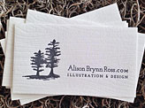 Alison Brynn Business Cards