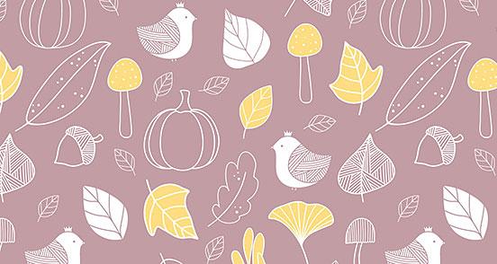 Autumn Cute