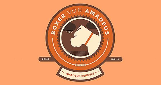 Boxer Von Amadeus