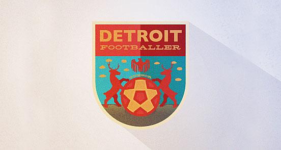 Detroit Footballer