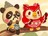 Evening Tea  Animal Crossing New Leaf