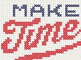 MakeTime InkaMathew