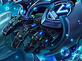 Mechanical warriors V  TaekwonV