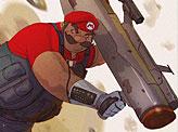 Militant Mario