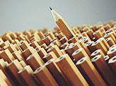 Pencilation