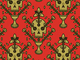 Sego Skull
