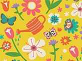 Springtime Garden Party!