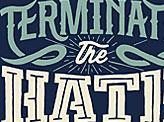 Terminate The Hate