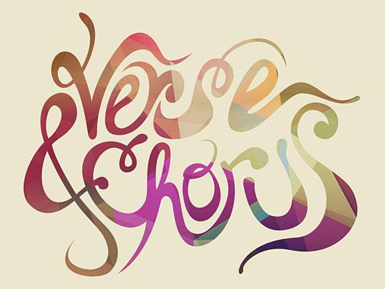 Verse & Chorus