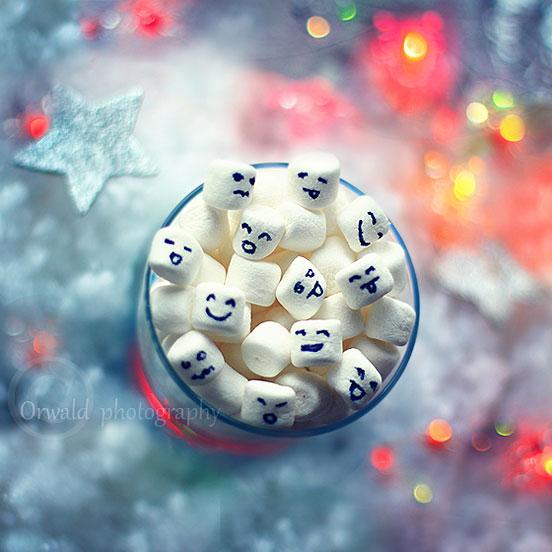 Marshmallow Party