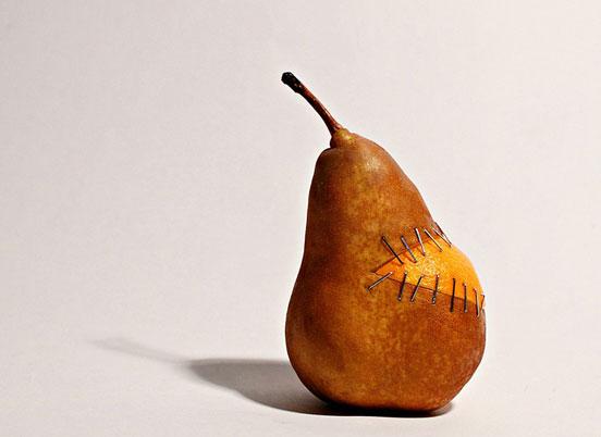 Frankenstein's Pear