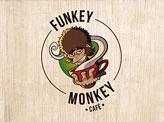 Funkey Monkey Cafe