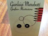 Gianluigi Marabotti Business Cards