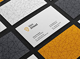 Idea Ahead Business Card