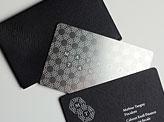 Mathias Tanguy Business Cards