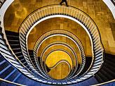 Munich Staircase