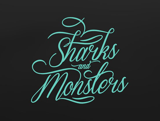 Sharks and Monsters