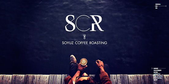Soyuz Coffee Roasting