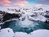Symphony of Ice