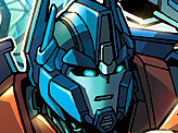 Transformers Prime Season
