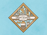 ATL Craft Scout badge