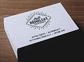 Balti Remeliai Business Card