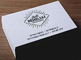 Balti Remeliai Business Cards