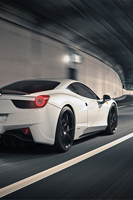 30 Most Beautiful Car Wallpapers For Mobiles The Design Inspiration