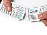 Carosello Lab Business Card