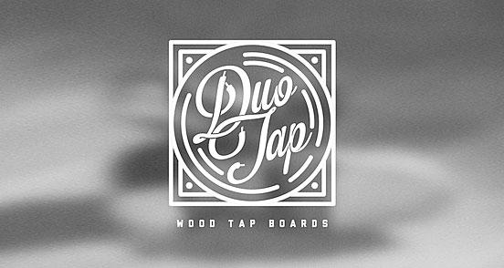 Duo Tap Dance