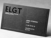 ELGT Business Cards