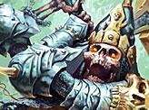 Emissary of Toxic Mist Advanced Final