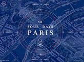 Four Days in Paris