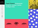 Frank Chimero