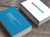 Glycosurf Business Card