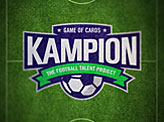 Kampion The Football Talent Project