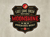 Lost Cove Creek Moonshine