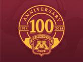 M Club 100 Year Anniversary