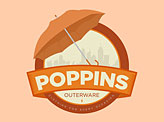 Poppins Outerware