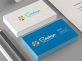 Sciabega Business Cards