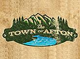 TOWN OF AFTON LOGO