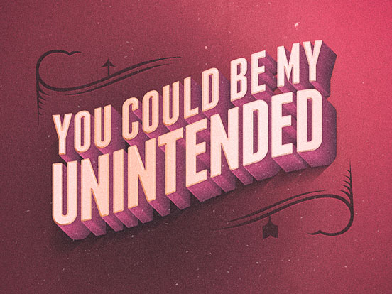 Unintended By Music