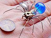 Watch Parts Spider