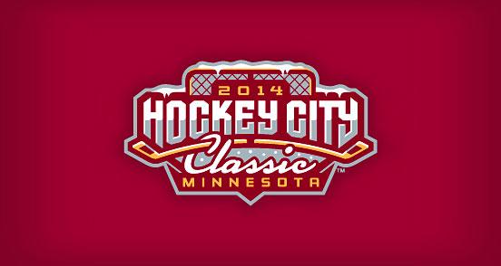 2014 Hockey City Classic