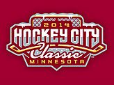 2014 Hockey City Classic