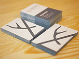 Antlr Business Cards