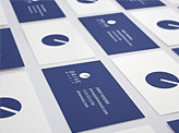 Drive Music Business Cards