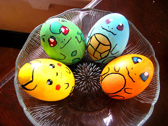 20 Unique And Creative Easter Egg Designs The Design Inspiration