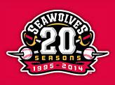 Erie SeaWolves 20 Seasons
