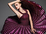 Fashion Clothes in Balloons